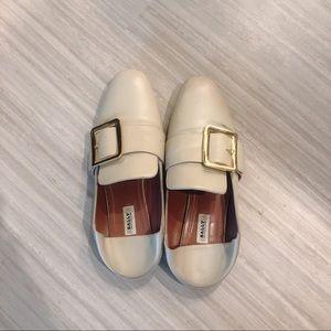 Bally loafer